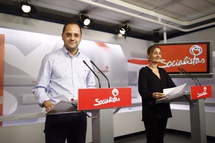 """El PSOE ve un """"éxito"""" sus primarias del domingo"""