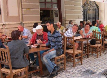 Ponen en marcha una campaña de concienciación sobre la relevancia del turismo de cruceros en Málaga