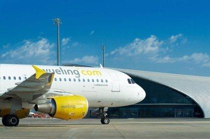 Un centenar de emprendedores idean proyectos a bordo de Vueling en la ruta Barcelona-Milán