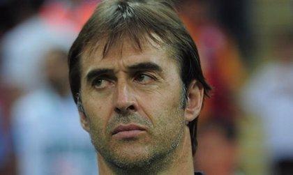 """Lopetegui: """"El Athletic es el rival más difícil en lo que llevamos de temporada"""""""