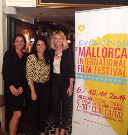 """El III Evolution Film Festival trae 40 estrenos en España para """"acercar culturas a través del cine independiente"""""""
