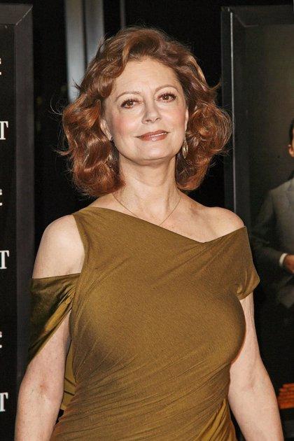 Susan Sarandon será la madre de Marilyn Monroe