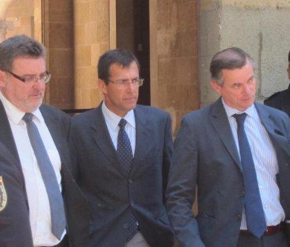 La Audiencia juzga desde este martes a Nadal y otros exaltos cargos por desviar 75.654 euros en servicios no prestados