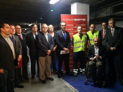 Firman un acuerdo para la formación ocupacional y la inserción laboral de personas con discapacidad intelectual