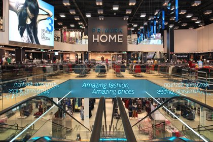 Economía/Empresas.- Primark se asocia con los grandes almacenes Sears para su desembarco en Estados Unidos