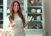 Foto: Tamara Falcó te enseña a hacer cupcakes