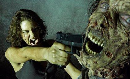¿Somos insensibles a las atrocidades de The Walking Dead?