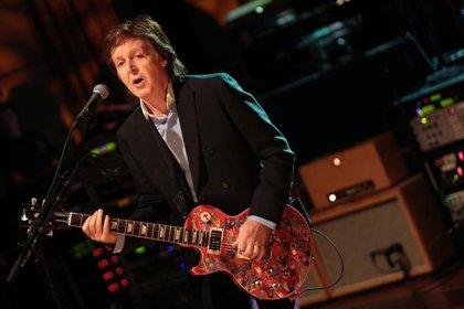 Paul McCartney dice que el mejor concierto en el que ha estado fue de Jay Z y Kanye West