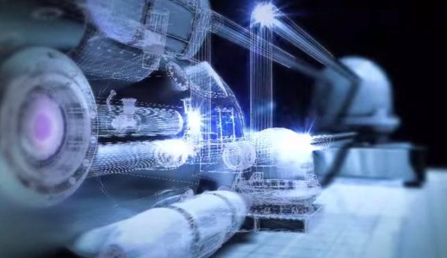 Reactor de fusión nuclear