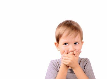 Cómo tratar la tartamudez desde la infancia