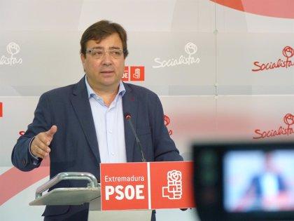 """PSOE pide a la Junta """"aclarar"""" sus actuaciones tras los fallos de las oposiciones de Enfermería"""