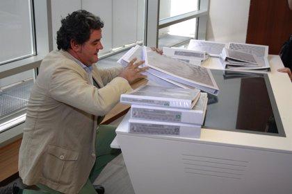 CMancha-Sescam analizará en un mes la documentación técnica de la UTE que presentó oferta para construir el H. de Toledo
