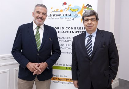La desnutrición crónica favorece el incremento de enfermedades infecciosas en países en vías de desarrollo