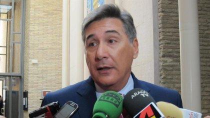 Los planes de formación finalizarán en Aragón a principios del mes de noviembre