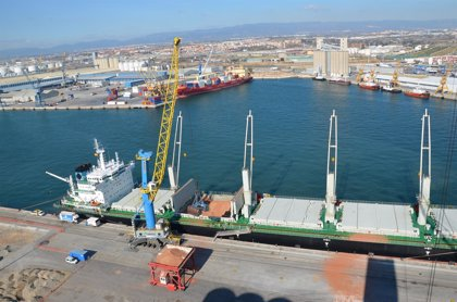 El Puerto de Tarragona se promociona en la European Commodities Exchange