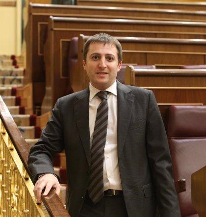 El PSOE pide en el Congreso que el presidente de RTVE vuelva a ser elegido por mayoría de dos tercios