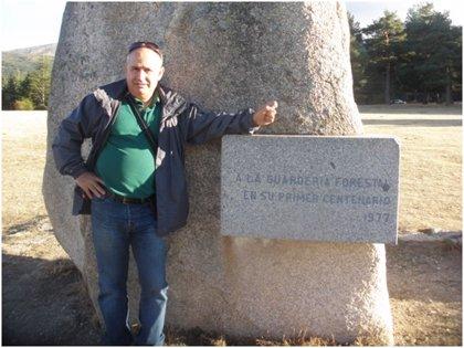 Rural.- El ourensano Rafael Cudeiro, elegido nuevo secretario general de la Asociación Española de Agentes Forestales