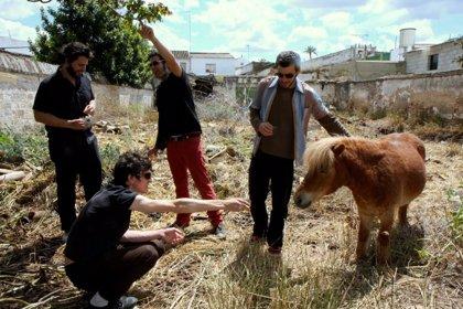 Pony Bravo actúa mañana en la Sala Clamores de Madrid