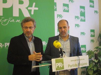 """PR+ asegura que la sentencia """"demuestra que recalificaba un terreno protegido e invadía competencias municipales"""""""
