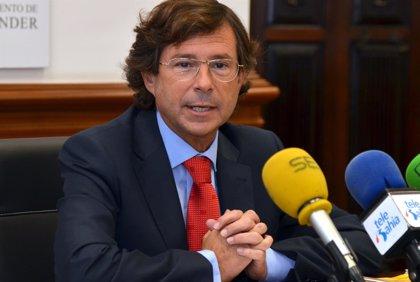 """CANTABRIA.-Santander.- PP cree que PRC """"no está legitimado"""" para hablar del Estatuto de Capitalidad"""