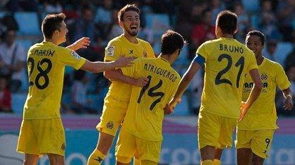 El Villarreal quiere arrefarse al liderato ante el Zürich
