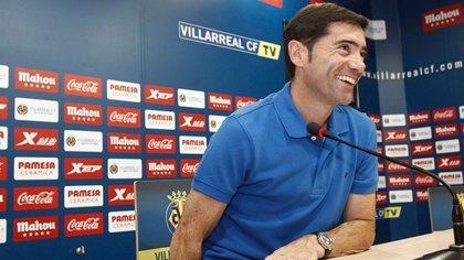 """Marcelino: """"Que nadie piense que vamos a golear"""""""