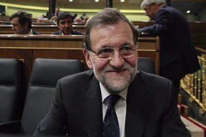 Rajoy confía en lograr para España compromisos en interconexiones energéticas en la cumbre que arranca mañana