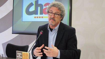 CHA advierte de que no ha comenzado el grado superior de Transporte y Logística en Los Enlaces