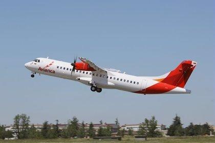 Avianca aumenta un 5,6% sus pasajeros hasta septiembre