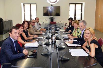 La Junta y la Comisionada del Polígono Sur analizan una nueva estrategia para dar continuidad al Plan Integral