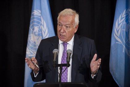 """Margallo: """"Habrá reforma constitucional cuando el presidente decida que es el momento"""""""