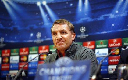 """Rodgers: """"El Real Madrid es el equipo más fuerte de la 'Champions'"""""""