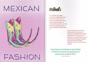 'Monografía Incomprendida': Tribal