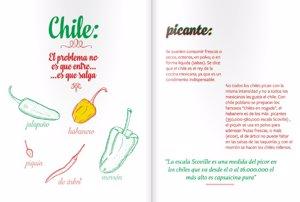 'Monografía Incomprendida': Chile