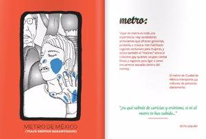 'Monografía Incomprendida': Metro