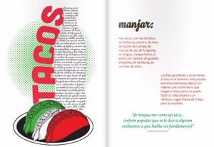 'Monografía Incomprendida': Tacos
