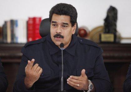 Maduro gastará más dinero en propaganda que en el municipio Libertador