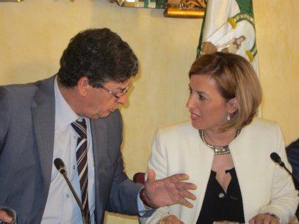 """Junta indica que advirtió de un elemento """"que no estaba dentro de la legalidad"""" en el caso de 'La Fabriquilla'"""