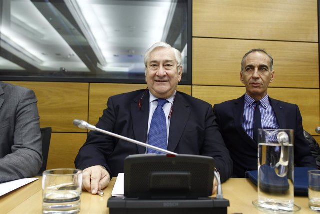 Javier Rodríguez en el Consejo Interterritorial de Sanidad