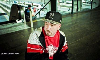 Sevilla.- Cultura.- 'Zatu', de SFDK, ofrece el próximo 3 de noviembre un taller de rap de la mano de la Fundación SGAE