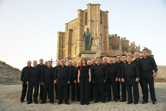 Coro Los Templarios