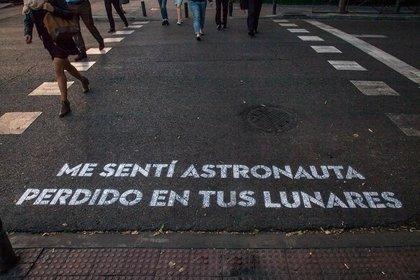 'Madrid, te comería a versos': 22 pintadas en la calle que te sorprenderán