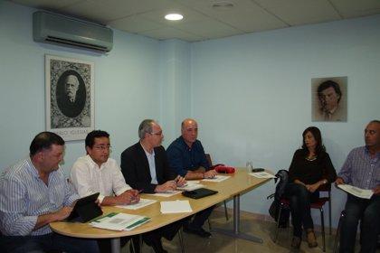 Durán (PSOE) afirma que los alcaldes seguirán siendo el primer frente de apoyo a las familias
