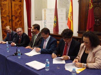 Comunidad, Ministerio y Ayuntamiento programan acciones de rehabilitación en más de 400 viviendas lorquinas