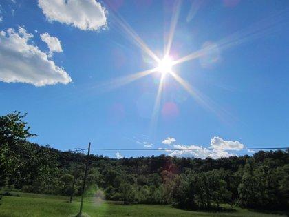 Previsiones meteorológicas del País Vasco para mañana, día 24
