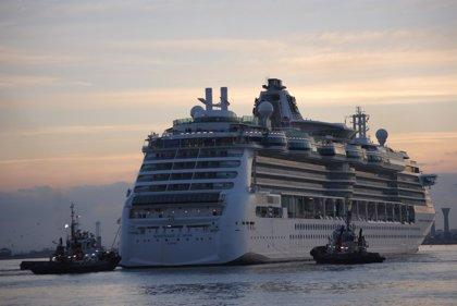 Royal Caribbean gana más de 517 millones hasta septiembre, un 40,2% más