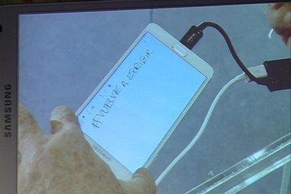 Forges presenta el nuevo Samsung Galaxy Note 4