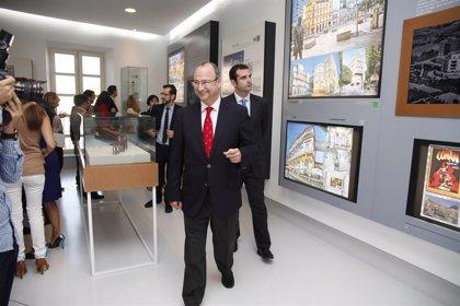 El alcalde espera que el centro de interpretación patrimonial fortalezca el turismo cultural