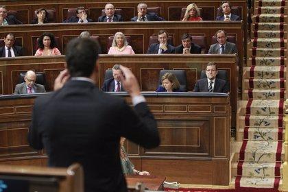Pedro Sánchez quiere que Rajoy aclare el miércoles en el Congreso si considera prioritaria la lucha contra la pobreza