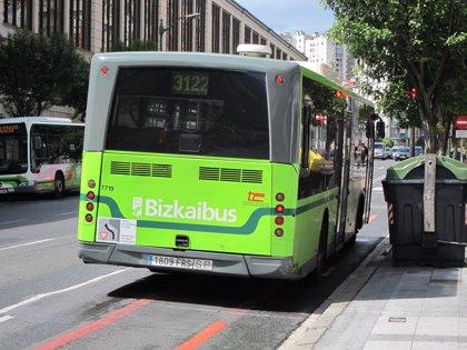 Se mantiene la huelga de Bizkaibus para este viernes